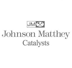 Johnson Mattey Catalyst